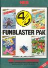 4 in 1 - Funblaster Pack - HES