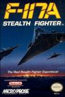 F-117A - Stealth Fighter