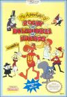 Adventures of Rocky and Bullwinkle and Friends (The...)
