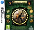 Professeur Layton et le Destin Perdu (and the Lost Future)