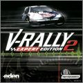 V-Rally 2 (II) - Expert Edition (Test Drive V-Rally)