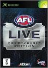 AFL Live - Premiership Edition