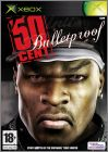 50 Cent - Bulletproof