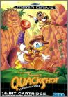 Quackshot - Starring Donald Duck (I Love Donald Duck...)