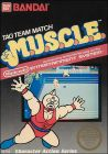 M.U.S.C.L.E. - Tag Team Match