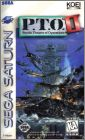 P.T.O. 2 (II) - Pacific Theater of Operations (Teitoku no..)