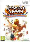 Harvest Moon - Parade des Animaux (... - Animal Parade)