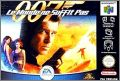 007 - Le Monde ne Suffit Pas (The World is not Enough ...)