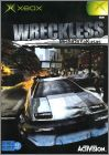 Wreckless - Mission Yakuzas (Double S.T.E.A.L., The ...)