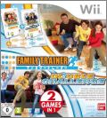 Family Trainer - Double Challenge - 1 + 2 (II)