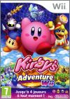 Kirby's Adventure Wii (Return to Dream Land, Hoshi no ...)