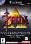 Zelda (The Legend of...) - Collector's Edition - Disque ...