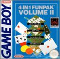 4-in-1 Fun Pak 2 (Volume II)