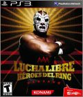 AAA - Lucha Libre - Heroes Del Ring