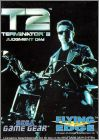 T2: Terminator 2 (II) - Judgment Day