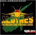 Aldynes - The Mission Code for Rage Crisis