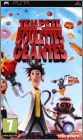 Cloudy With a Chance of Meatballs (Tempête de Boulettes ...)