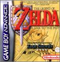 Zelda (The Legend of...) - A Link to the Past + Four Swords