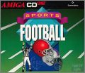 Amiga CD Football