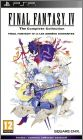 Final Fantasy 4 (IV) - The Complete Collection