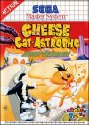 Cheese Cat-Astrophe - Starring Speedy Gonzales