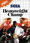 Heavyweight Champ (James 'Buster' Douglas Knockout Boxing)