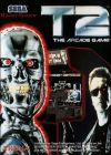 T2 - The Arcade Game (Terminator 2, II)
