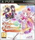Atelier Meruru - The Apprentice of Arland (Meruru ... 3 III)