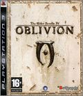 Oblivion - The Elder Scrolls 4 (IV)