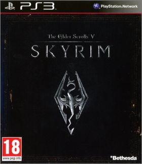 The Elder Scrolls 5 (V) - Skyrim
