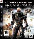 Enemy Territory - Quake Wars