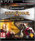 God of War Collection Vol. 2 (II) - Chains of.. + Ghost of..