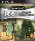 Classics HD - Ico + Shadow of the Colossus