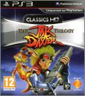 Jak and Daxter Collection HD - 1 + 2 + 3 (The... Trilogy)