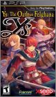 Ys - The Oath in Felghana (Ys - Felghana no Chikai)