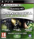Classics HD - Tom Clancy's Splinter Cell Trilogy