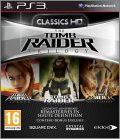 Classics HD - The Tomb Raider Trilogy