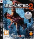 Uncharted 2 (II) - Among Thieves