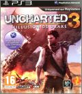 Uncharted 3 (III) - L'Illusion de Drake (Drake's Deception)