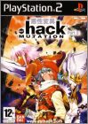 .Hack 2 (II, Part 2) - Mutation (Dot Hack 2... Akushou Heni)