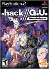 .Hack G.U. 2 (II, Vol.2) - Reminisce (Dot ... Kimi Omou Koe)
