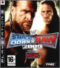 WWE Smackdown vs Raw 2009 - Featuring ECW