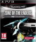 Classics HD - Zone of the Enders - HD Collection 1 + 2 (II)