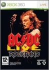 AC/DC Live - Rock Band (AC/DC Live - Rock Band - Track Pack)