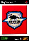 Air Ranger 1 - Rescue Helicopter