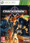 Crackdown 2 (Riot Act II)
