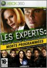 Experts (Les...) - Morts Programmées - Crime Scene ...