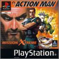 Action Man - Mission Xtreme (Action Man - Operation Extreme)