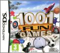 1001 Fun Games (1001 Touch Games)
