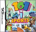 101 in 1 Sports Megamix (Dondake Sports 101)